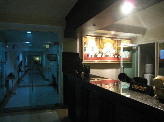 Lux Hotel : LUX 2