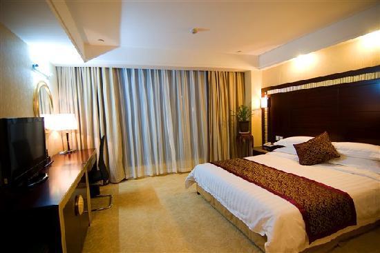 Angang Hotel  Hefei  Chine