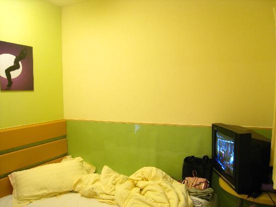 99 Inn (Shanghai Changzhong Road) : STC_0895
