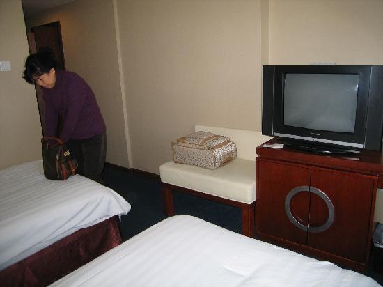 Longda Sunshine Hotel