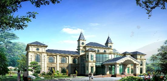 Hengda Hotel Qingyuan