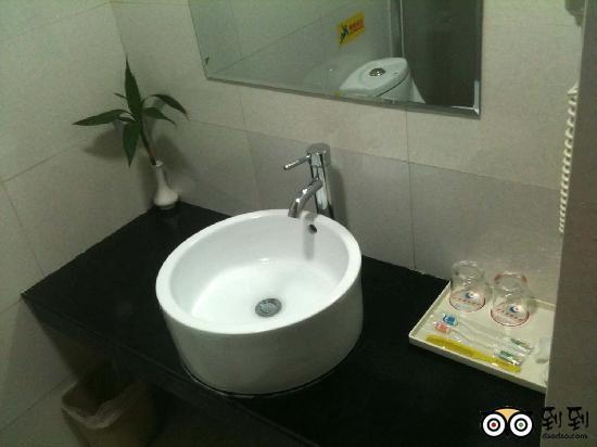 Wenxing Business Hotel (Guangzhou Quzhuang)