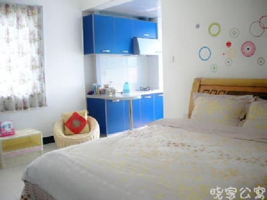 Xiaojia Apartment Hotel: 新建文件夹1副本