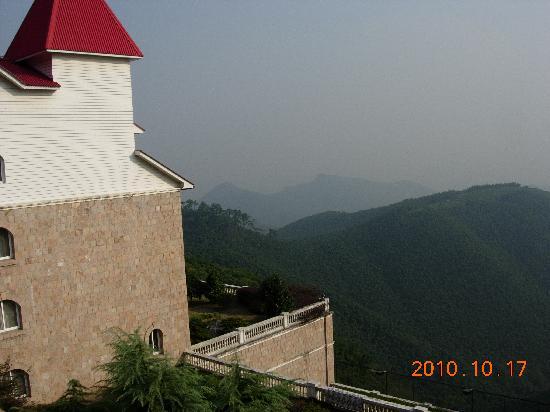 Moganshan Zhuxiangcun Hotel