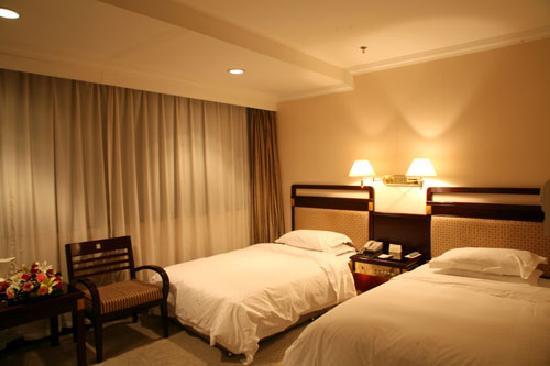 Yu Du Hotel: 029_86596927_1