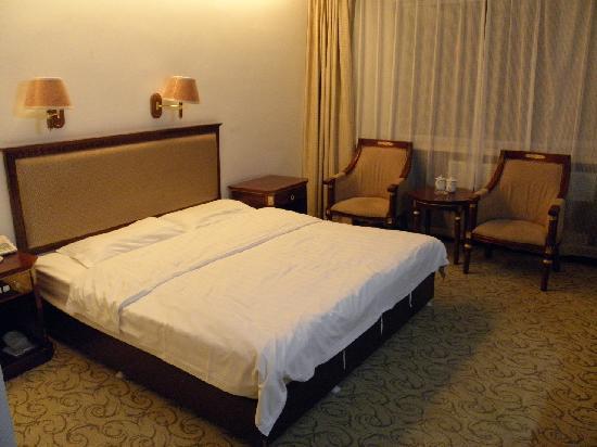 Hua'ao Star Business Hotel