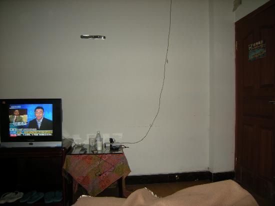 Sihai International Youth Hostel : 天堂青旅九寨沟