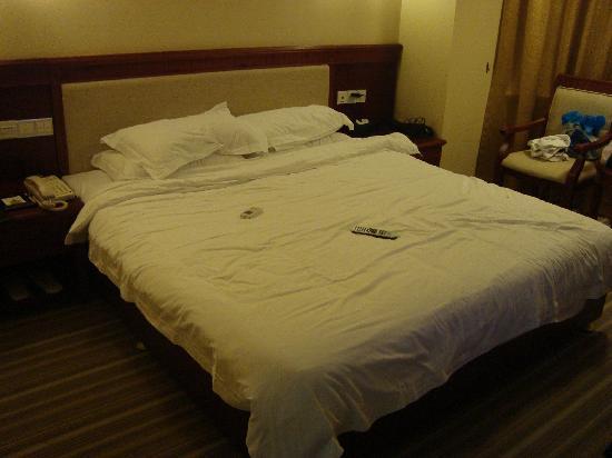 Vienna Hotel Shenzhen Dongmen