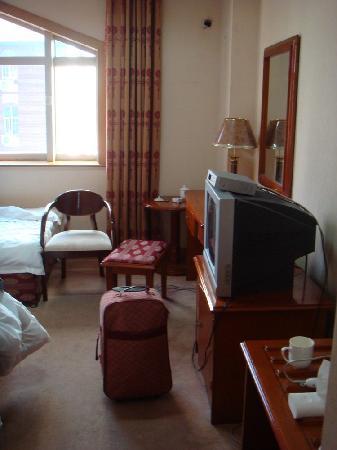 Longjia Hotel: 龙嘉宾馆
