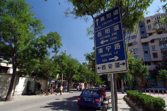 Five Great Avenues: IMGP7123