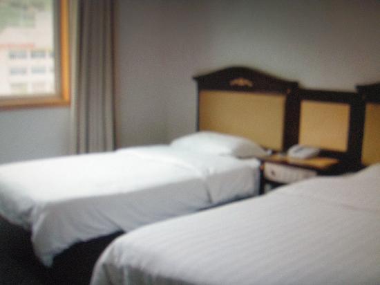 Gao Yuan Hotel