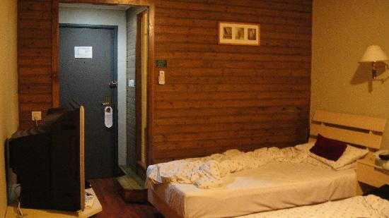 Marshal Palace Hotel (Cheyou): DSC02586
