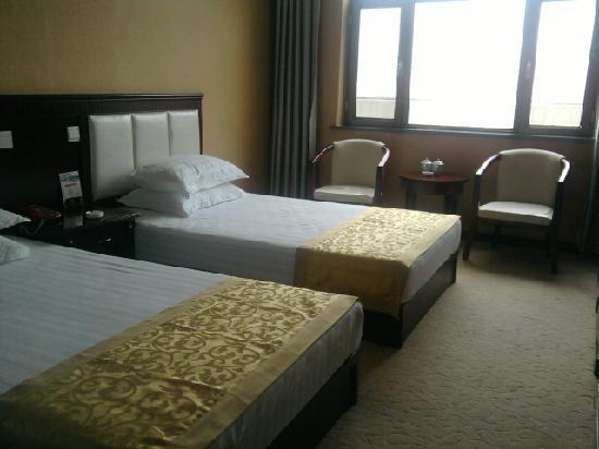 Qinyuan Business Hotel: 照片0506