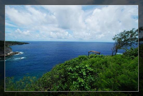Saipan, جزر ماريانا: 完全不受污染的纯美之境