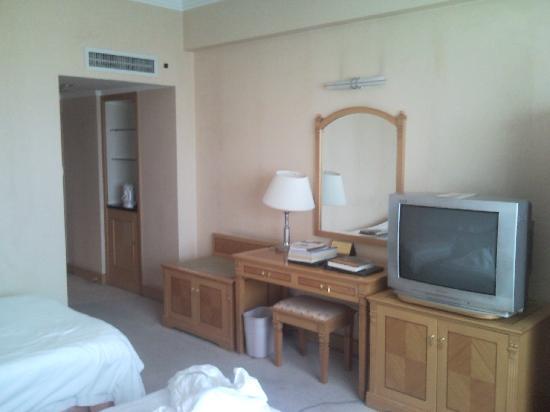 Guan Du Hotel: 房间