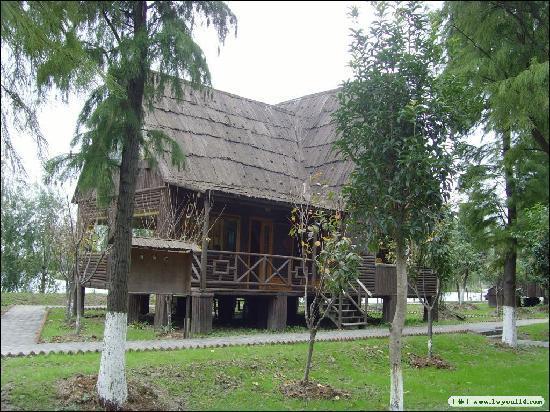 Daqian Natural Villa Resort