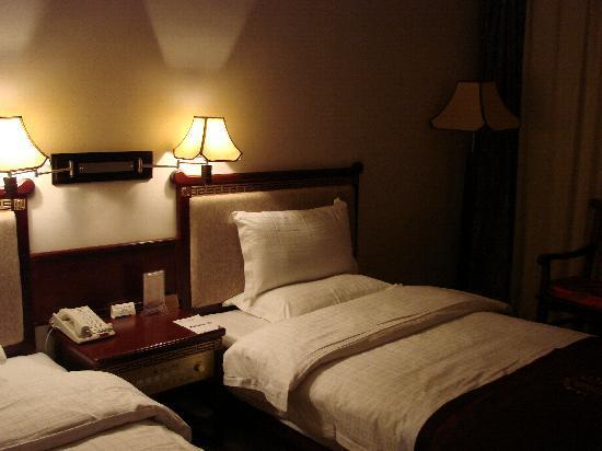 Liwang Hotel: DSC06634