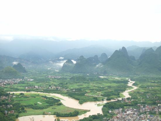 Guilin Laozhai Mountain 사진