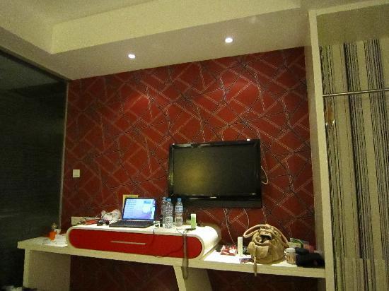 FX Hotel Shanghai Jinshajiang Road: IMG_0547