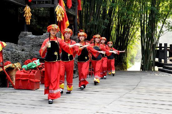 Sanxia Family Scenic Resort : dsc_4688