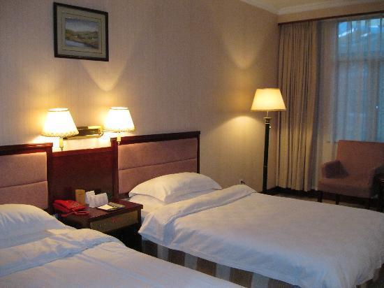 Photo of Nanshan Hotel Longkou