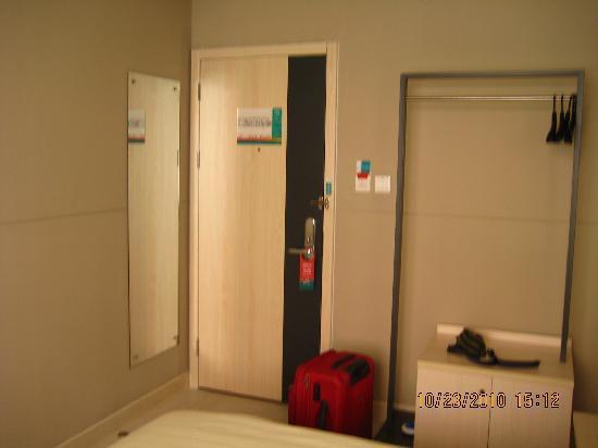 Jinjiang Inn Shenzhen Diwang Square : IMG_1423[1]
