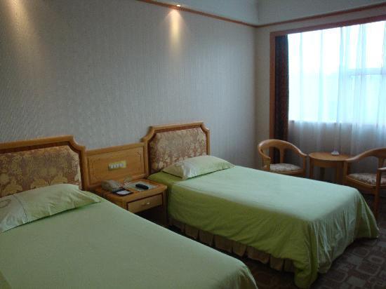 Jinjiang Fresh Flowers Hotel