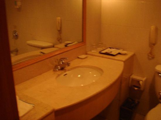 Jiangsu Grand Hotel : DSC00850