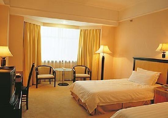 Photo of Hailian Business Hotel Fuzhou