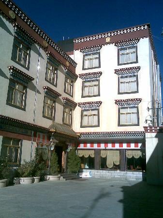 Xu Yang Hotel: 20101027