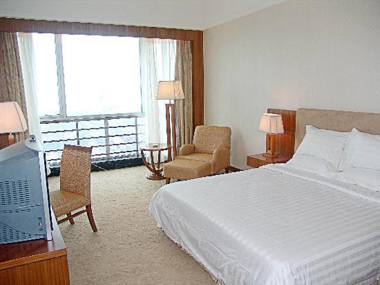 Yintong Zhilv Hotel Shenzhen Shajing: 豪华单人房2
