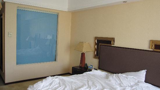 Huadu Grand Peak Hotel: IMG_2008