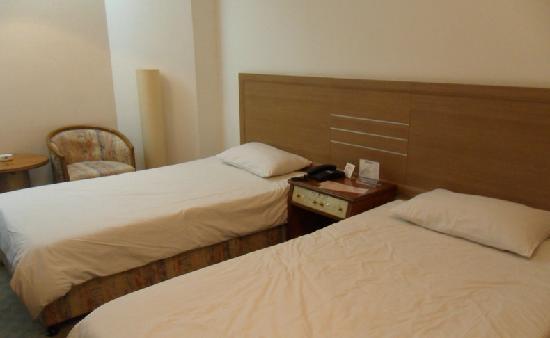 Welltimed Hotel: 4