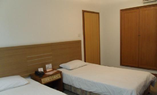 Welltimed Hotel: 5