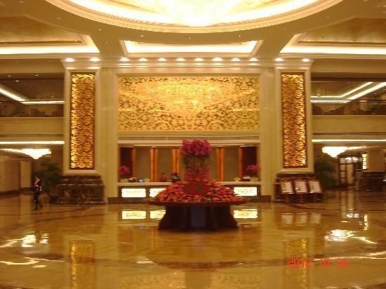 Chongqing Hengda Hotel: DSC05030