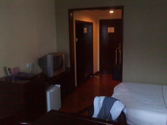Jinjiang Garden Hotel: IMG_0001
