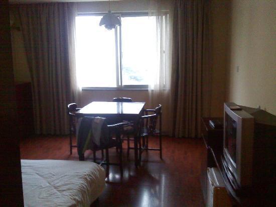Jinjiang Garden Hotel: IMG_0002