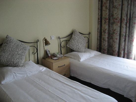 Marshal Palace Hotel: IMG_5935