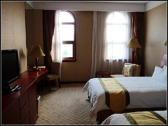 San Teh Hotel: p1010088