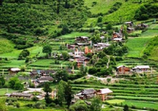 Gonggang Ridge