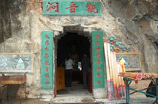 Guanyin Cave Scenic Resort