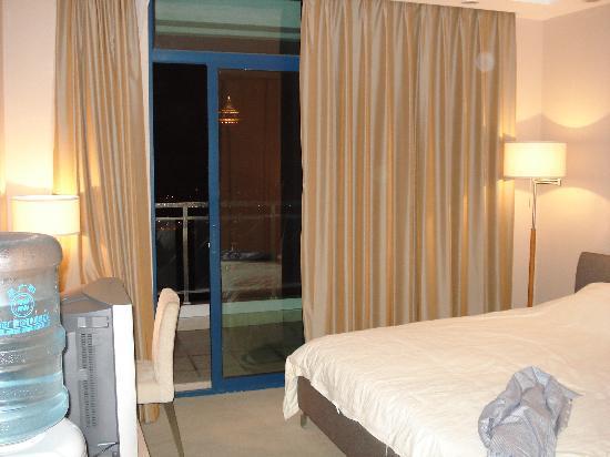 Yuan'ao City Hotel: 舒适的房间