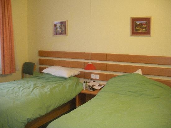 Huanshan Rujia Hostel