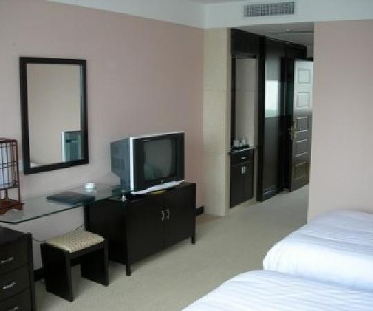 Haigeng Yizhan Hot Spring Hotel