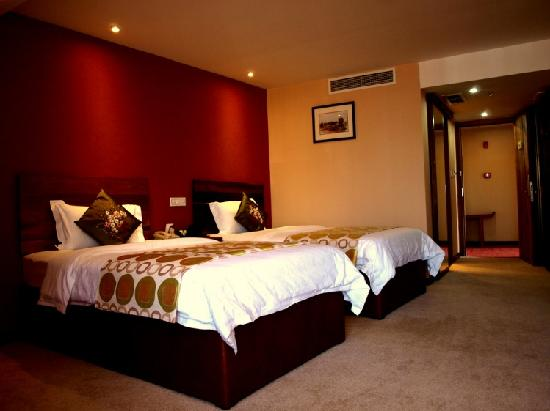 Langqiao Holiday Hotel