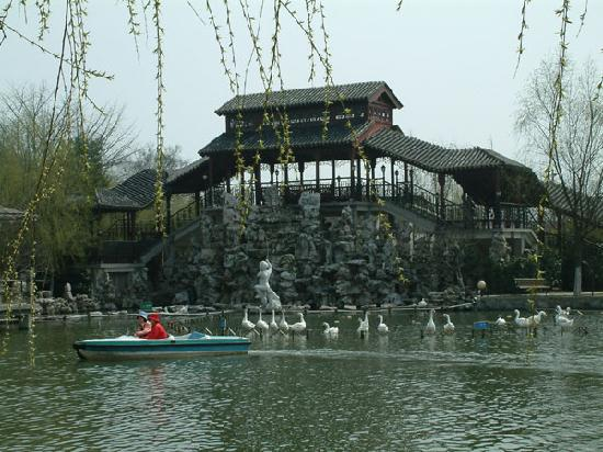 Nanxun Tourist Area of Huzhou