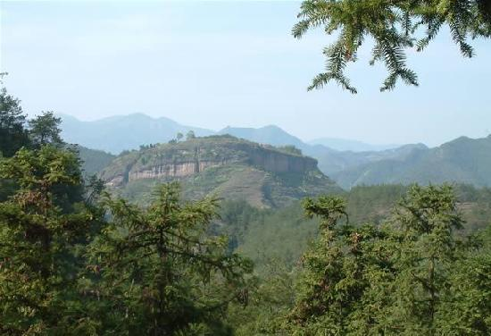 Pingfeng Mountain