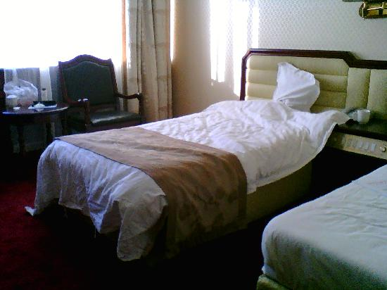 Liuhu Hotel