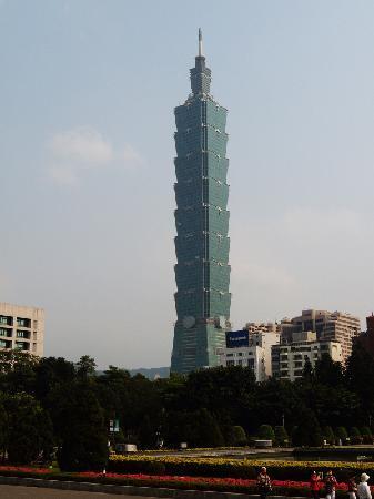 Taipei, Tayvan: DSCN6773