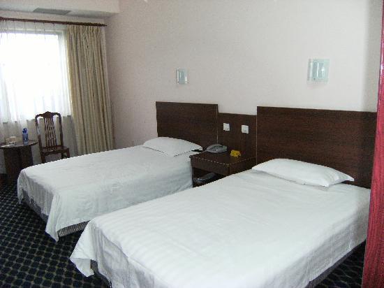 Lishun Hotel Shanghai Pudong Airport
